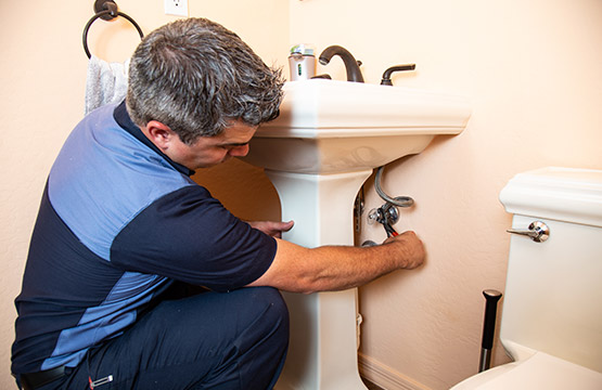 Other Plumbing Services